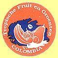 Logo de Tropische fruit