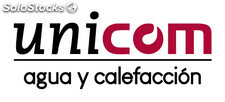 Logo de Unicom
