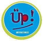 Logo de Up animaciones