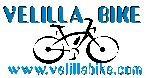 Logo de VELILLABIKE