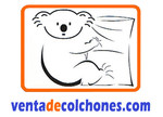 Logo de Ventadecolchones
