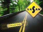 Logo de Vialidad VASAN