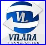 Logo de Vilana Transporte ltda
