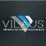 Logo de Vilaús
