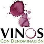 Logo de Vinos con Denominación