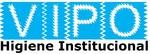Logo de Vipo