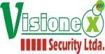 Logo de Visionex Security Ltda.