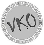 Logo de VKOled