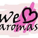 Logo de We Love Aromas SL