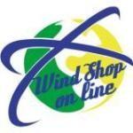 Logo de Wind Shop