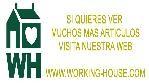 Logo de Working House