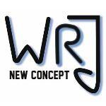 Logo de Wrj New Concept sàrl