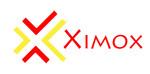 Logo de Ximox