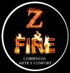 Logo de Z FIRE CHIMENEAS