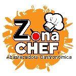Logo de ZONA CHEF